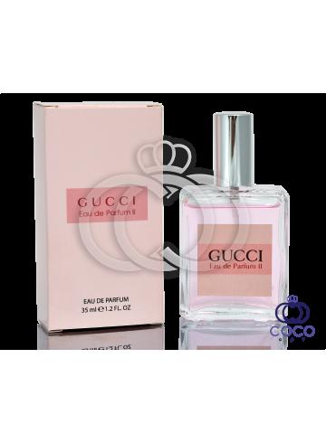 Парфюмированная вода Gucci Eau De Parfum II 35 Ml фото