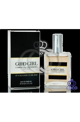 Парфюмированная вода Carolina Herrera Good Girl 35 Ml