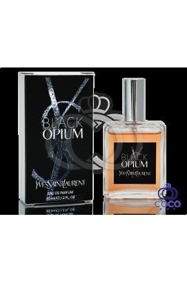 Парфюмированная вода Yves Saint Laurent Black Opium 35 Ml