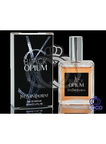 Парфюмированная вода Yves Saint Laurent Black Opium 35 Ml фото