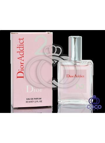 Парфюмированная вода Dior Addict 2 35 Ml фото