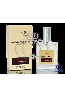 Парфюмированная вода Montale Intense Cafe 35 Ml