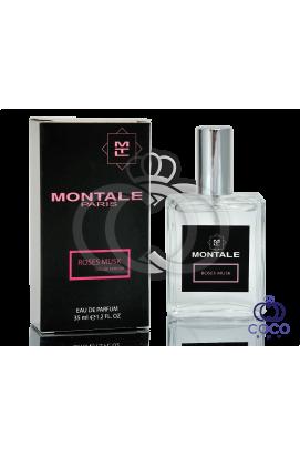 Парфюмированная вода Montale Roses Musk 35 Ml