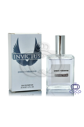 Парфюмированная вода Paco Rabanne Invictus 35 Ml