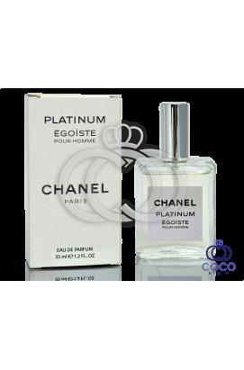 Парфюмированная вода Chanel Platinum Egoiste 35 Ml