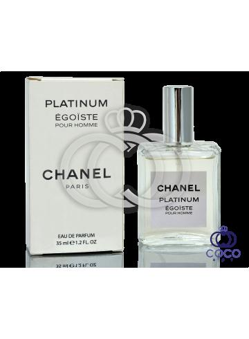 Парфюмированная вода Chanel Platinum Egoiste 35 Ml фото