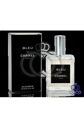 Парфюмированная вода Chanel Bleu De Chanel 35 Ml
