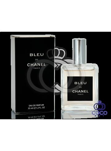 Парфюмированная вода Chanel Bleu De Chanel 35 Ml фото