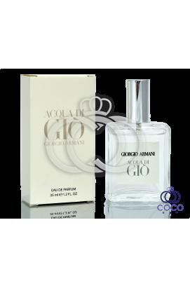 Парфюмированная вода Giorgio Armani Acqua Di Gio 35 Ml