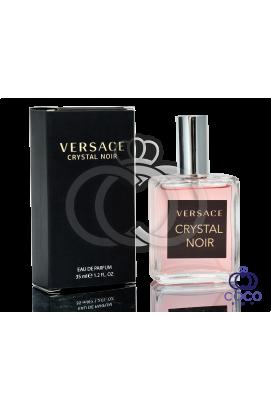 Парфюмированная вода Versace Crystal Noir 35 Ml