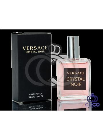 Парфюмированная вода Versace Crystal Noir 35 Ml фото