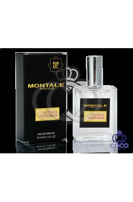 Парфюмированная вода Montale Intense Roses Musk 35 Ml