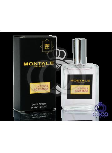 Парфюмированная вода Montale Intense Roses Musk 35 Ml фото