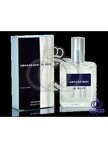 Парфюмированная вода Armand Basi In Blue 35 Ml фото