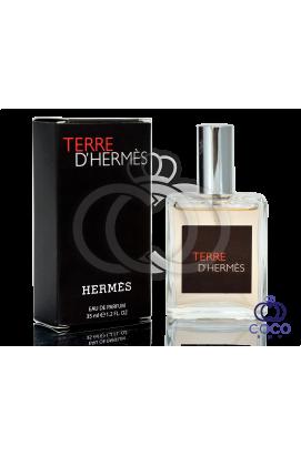 Парфюмированная вода Hermes Terre D`Hermes 35 Ml