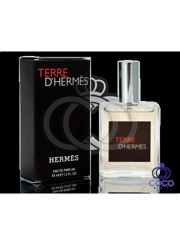 Парфюмированная вода Hermes Terre D`Hermes 35 Ml фото
