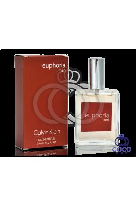 Парфюмированная вода Calvin Klein Euphoria Men 35 Ml