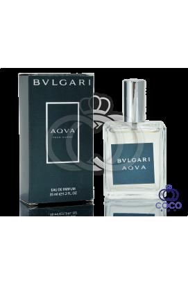 Парфюмированная вода Bvlgari Aqva Pour Homme 35 Ml