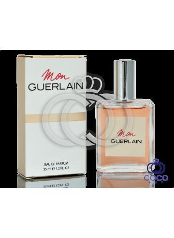 Парфюмированная вода Guerlain Mon Guerlain 35 Ml фото