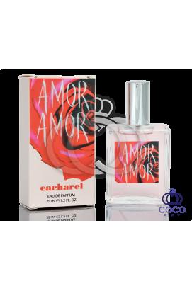 Парфюмированная вода Cacharel Amor Amor 35 Ml