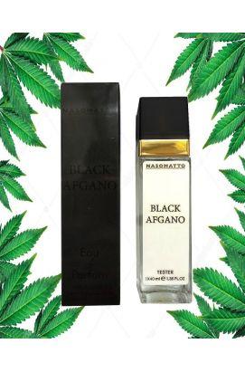 Nasomatto Black Afgano (тестер)