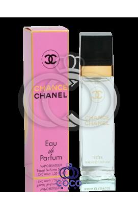 Chanel Chance Eau de Parfum (тестер)