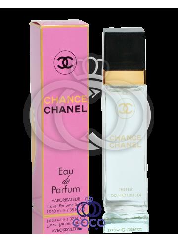 Chanel Chance Eau de Parfum (тестер) фото