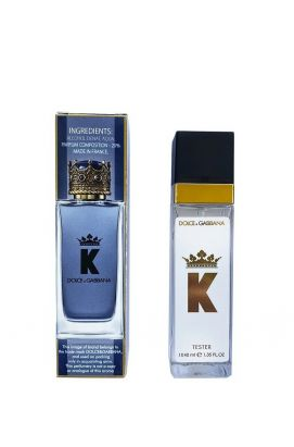 Dolce & Gabbana K (тестер)