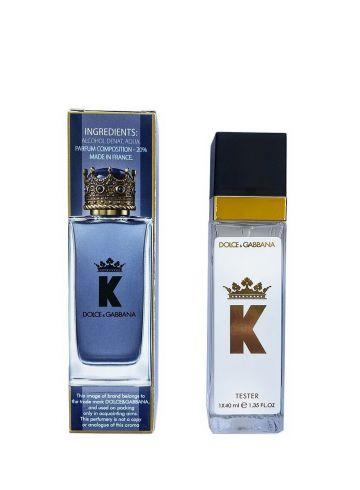 Dolce & Gabbana K (тестер) фото