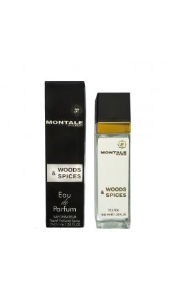 Montale Woods & Spices (тестер)