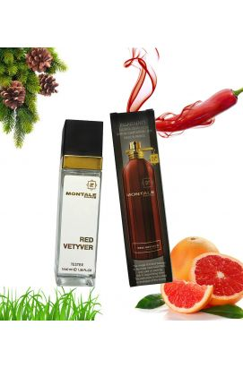 Montale Red Vetyver (тестер)