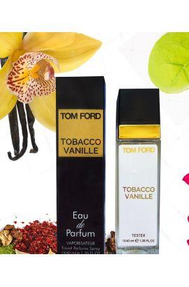 Tom Ford Tobacco Vanille (тестер)