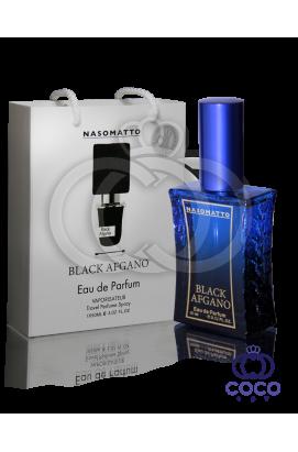 Nasomatto Black Afgano в подарочной упаковке