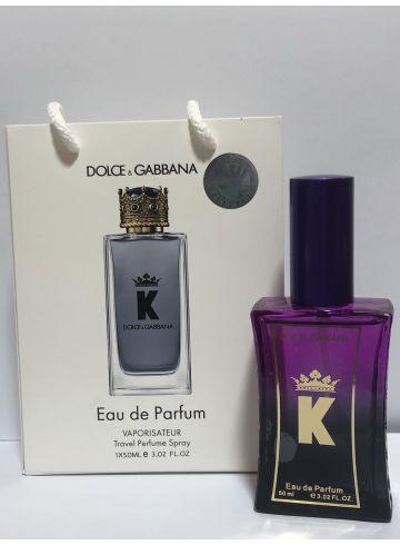 Dolce & Gabbana K в подарочной упаковке фото