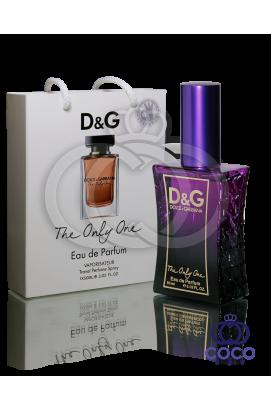 Dolce&Gabbana The Only One в подарочной упаковке