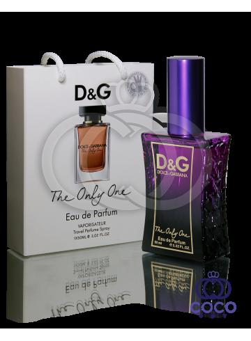 Dolce&Gabbana The Only One в подарочной упаковке фото