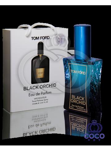 Tom Ford Black Orchid в подарочной упаковке фото