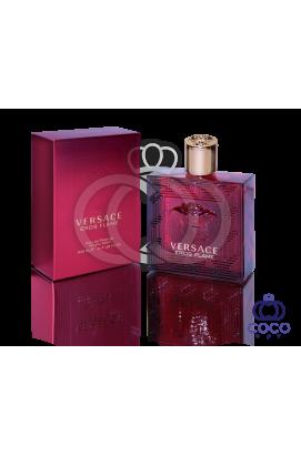 Парфюмированная вода Versace Eros Flame