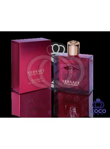 Парфюмированная вода Versace Eros Flame фото
