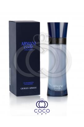 Туалетная вода Giorgio Armani Armani Code Colonia
