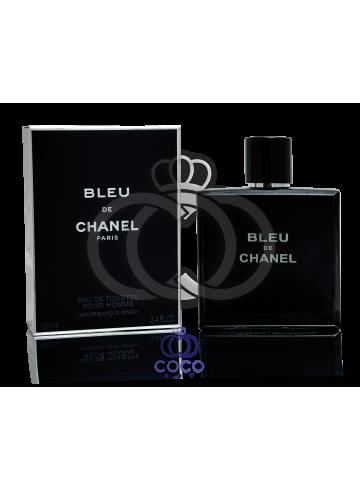 Туалетная вода Chanel Bleu de Chanel  фото