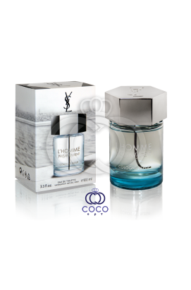 Туалетная вода Yves Saint Laurent L`Homme Cologne Blue