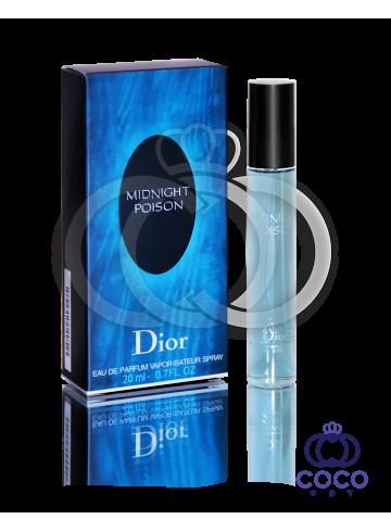 Парфюмированная вода (мини) Dior Midnight Poison фото