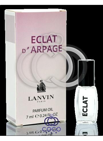 Духи масляные Lanvin Eclat D`Arpege 7 Ml фото