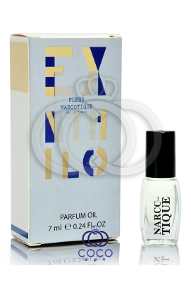 Духи масляные Ex Nihilo Fleur Narcotique 7 Ml