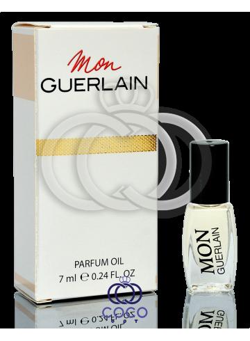 Духи масляные Guerlain Mon Guerlain 7 Ml фото