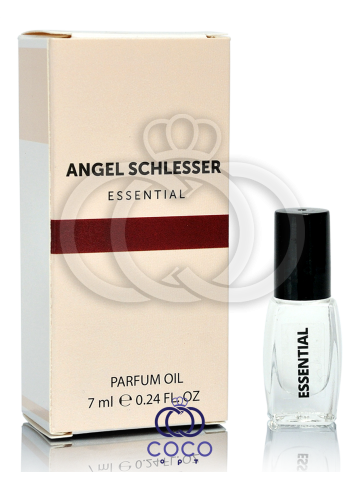 Духи масляные Angel Schlesser Essential For Woman 7 Ml фото