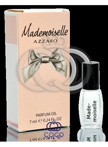 Духи масляные Azzaro Mademoiselle 7 Ml фото
