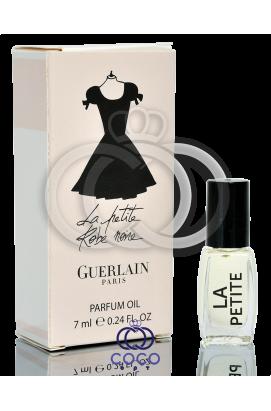 Духи масляные Guerlain La Petite Robe Noire 7 Ml