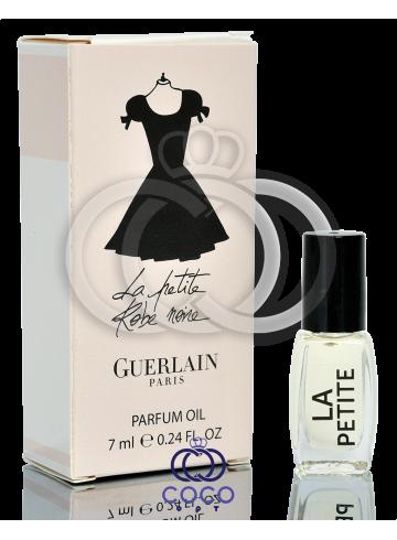 Духи масляные Guerlain La Petite Robe Noire 7 Ml фото